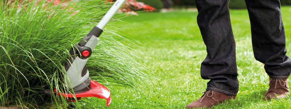 Lawn Mowing & Garden Maintenance Services Brisbane